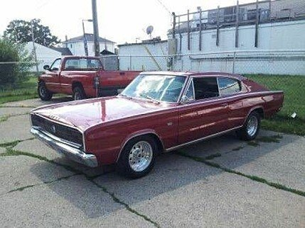1966 Dodge Charger for sale 100827907