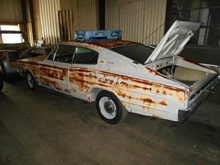 1966 Dodge Charger for sale 100828123