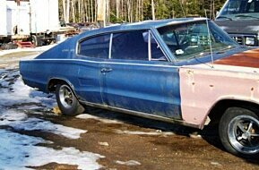 1966 Dodge Charger for sale 100892491