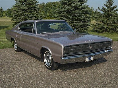 1966 Dodge Charger for sale 100913497