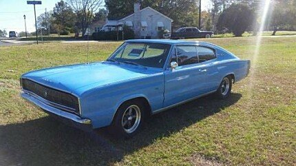1966 Dodge Charger for sale 100927814