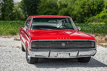 1966 Dodge Charger R/T for sale 100960376