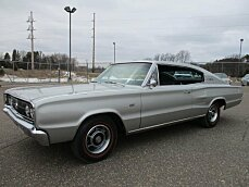 1966 Dodge Charger for sale 100976706