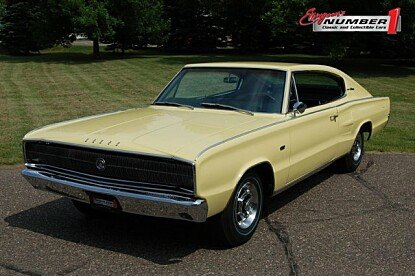 1966 Dodge Charger for sale 100996836