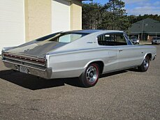 1966 Dodge Charger for sale 101029006