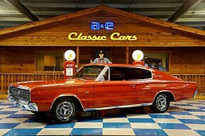 1966 Dodge Charger for sale 101030975
