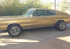 1966 Dodge Charger for sale 101044249
