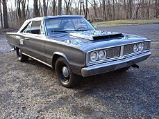 1966 Dodge Coronet for sale 100722426