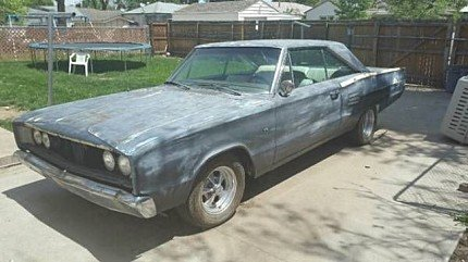 1966 Dodge Coronet for sale 100827998