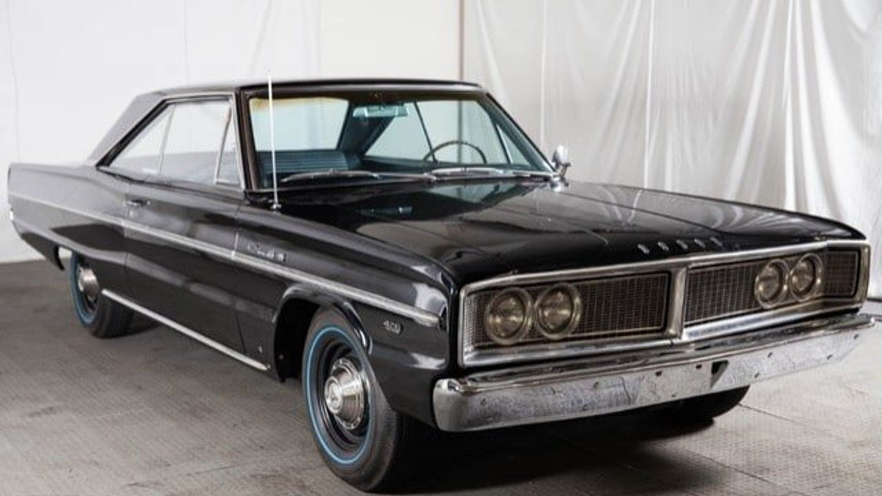 1966 dodge coronet for sale near pittsburgh pennsylvania 15213 classics on autotrader. Black Bedroom Furniture Sets. Home Design Ideas