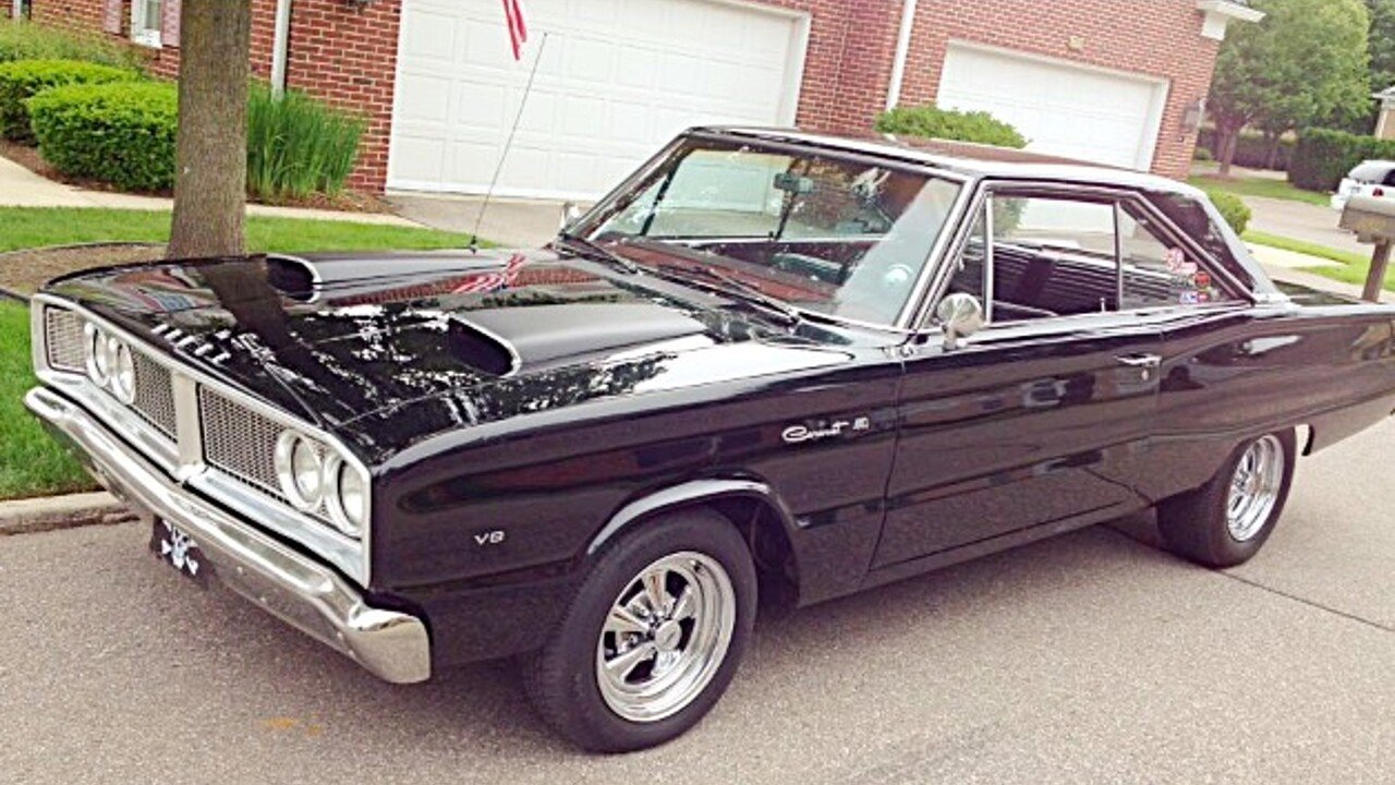 1966 Dodge Coronet for sale 100882638
