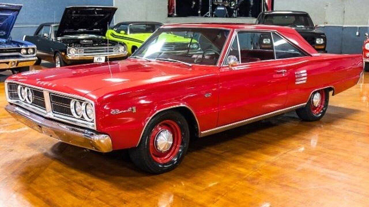 1966 Dodge Coronet for sale near Indiana, Pennsylvania 15701 ...