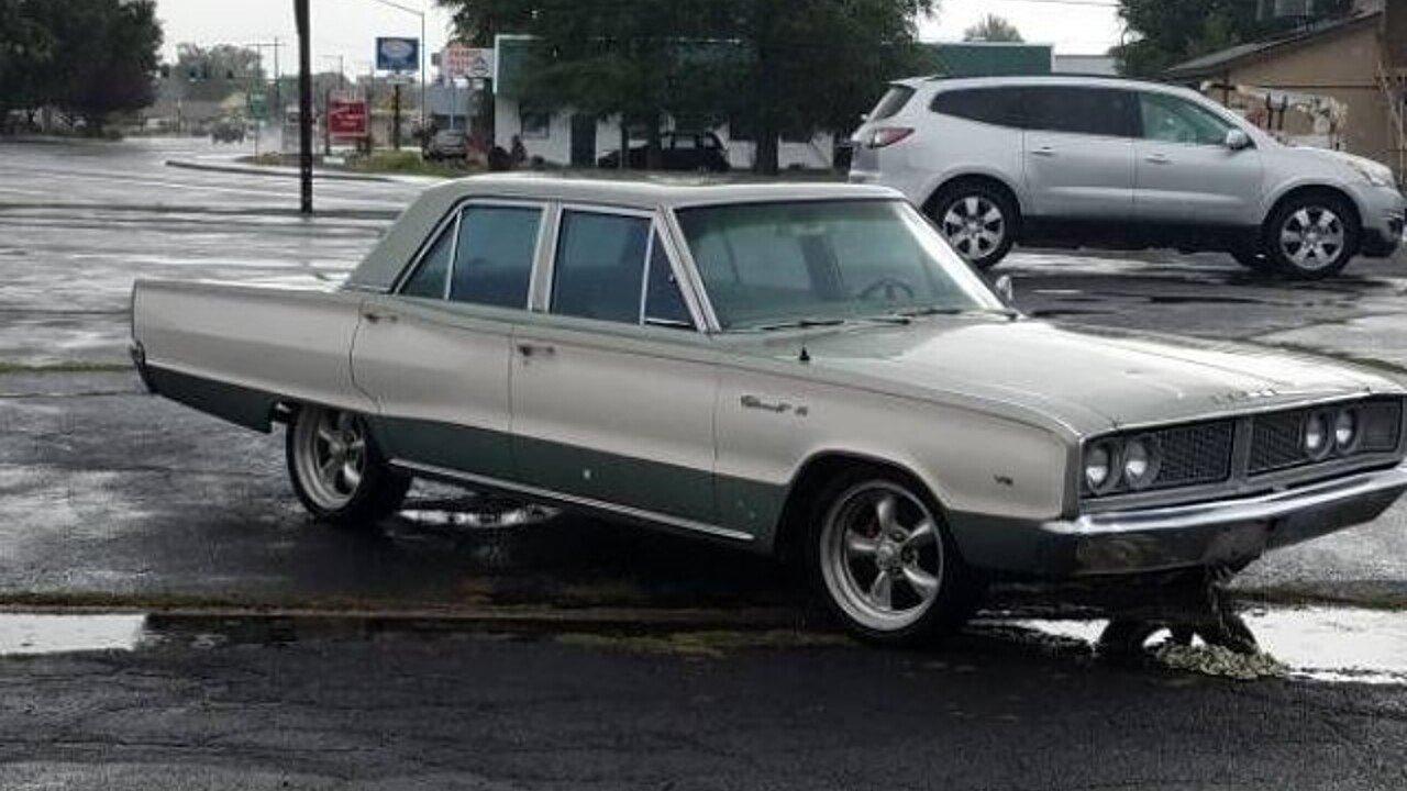 1966 Dodge Coronet for sale near Cadillac, Michigan 49601 - Classics ...