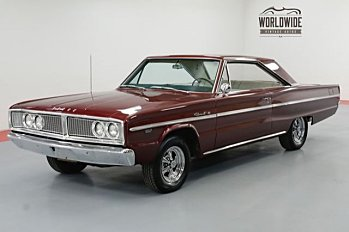 1966 Dodge Coronet for sale 100985065