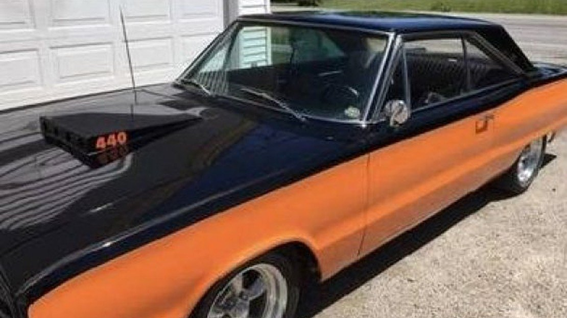 1966 Dodge Coronet for sale 101046146