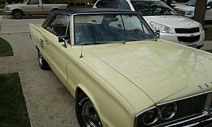 1966 Dodge Coronet for sale 100881682