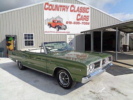 1966 Dodge Coronet for sale 101020613