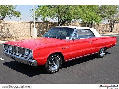 1966 Dodge Coronet for sale 100777466