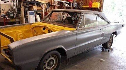1966 Dodge Coronet for sale 100827645