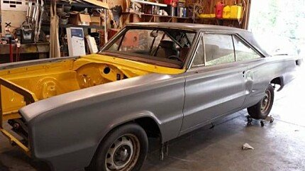 1966 Dodge Coronet for sale 100885824
