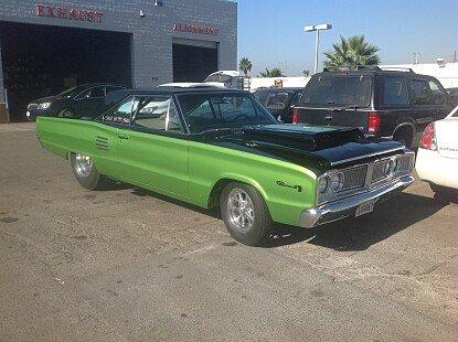 1966 Dodge Coronet for sale 100930676