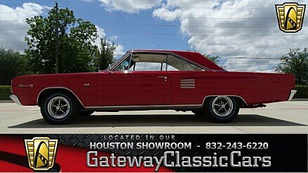 1966 Dodge Coronet for sale 100985387
