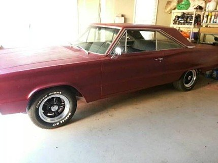 1966 Dodge Coronet for sale 100989812