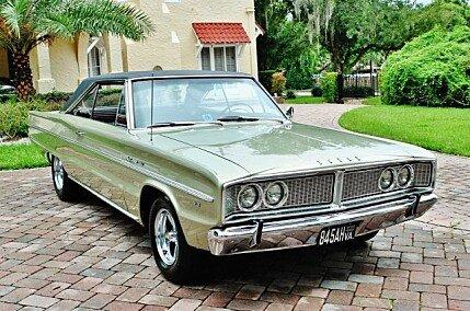 1966 Dodge Coronet for sale 101007468