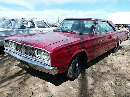 1966 Dodge Coronet for sale 101019551