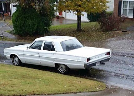 1966 Dodge Coronet for sale 101040239