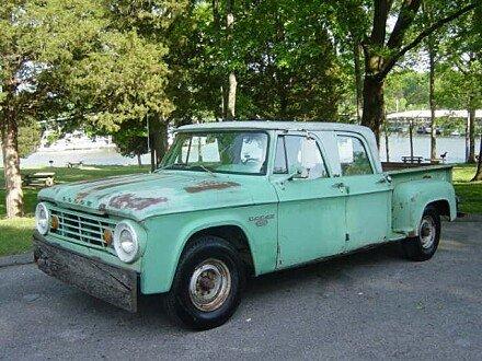 dodge dw truck classics  sale classics  autotrader