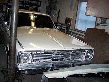 1966 Dodge Dart for sale 100752808