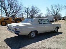 1966 Dodge Dart for sale 100799795