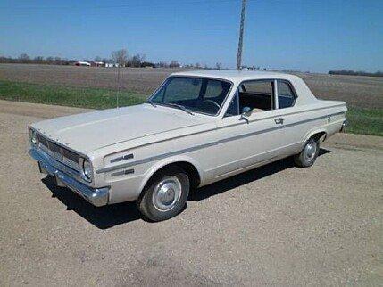 1966 Dodge Dart for sale 100827609