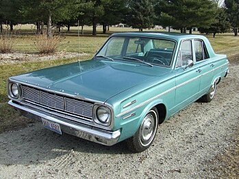 1966 Dodge Dart for sale 100805964