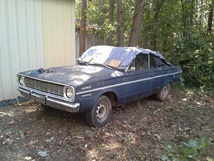 1966 Dodge Dart for sale 100831217
