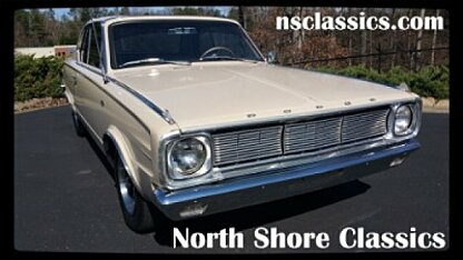 1966 Dodge Dart for sale 100896286