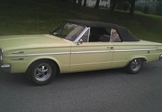 1966 Dodge Dart for sale 100925676