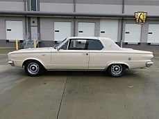 1966 Dodge Dart for sale 100965186