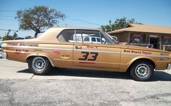 1966 Dodge Dart for sale 100973548