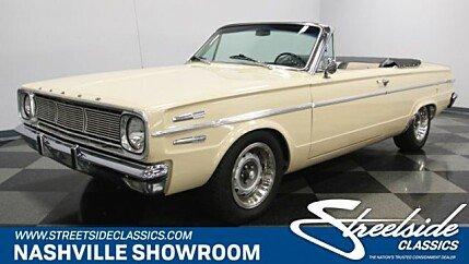 1966 Dodge Dart for sale 100988494