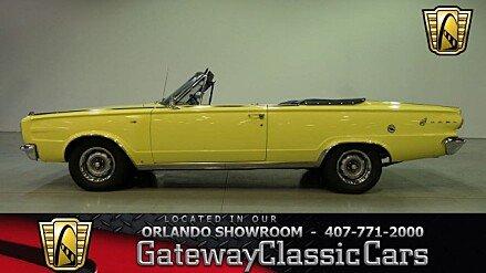 1966 Dodge Dart for sale 100994925