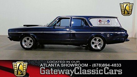 1966 Dodge Dart for sale 100995749