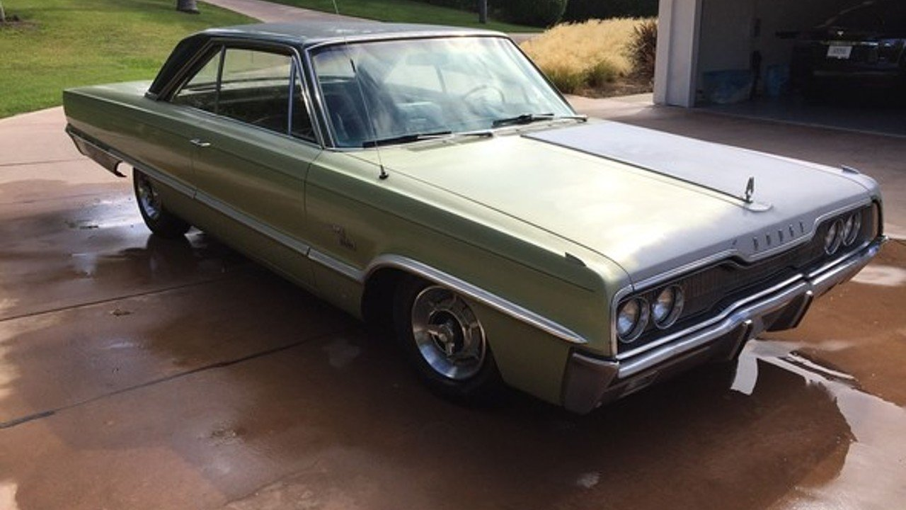 1966 dodge monaco for sale near las vegas nevada 89119. Black Bedroom Furniture Sets. Home Design Ideas