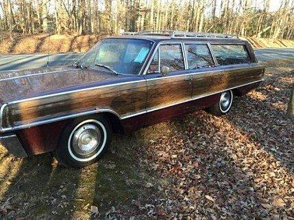 1966 Dodge Monaco for sale 100828054