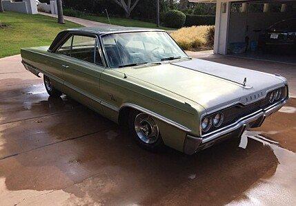 1966 Dodge Monaco for sale 100906596