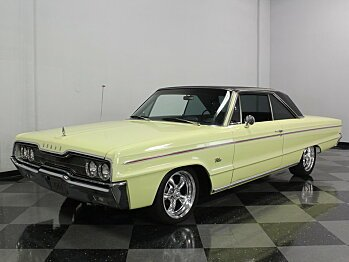 1966 Dodge Polara for sale 100774248