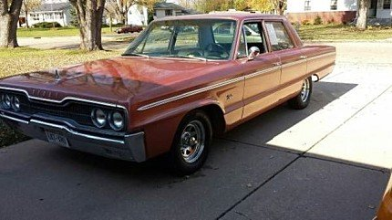 1966 Dodge Polara for sale 100827671