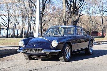 1966 Ferrari 330 for sale 100854922