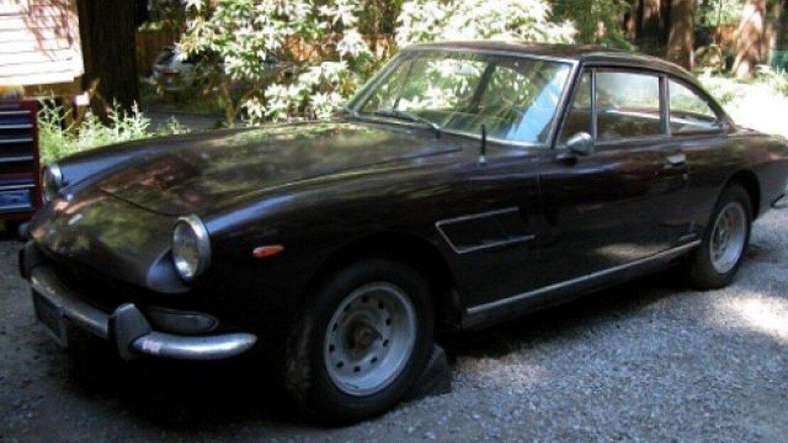 1966 Ferrari 330 for sale 101007367